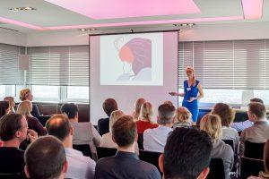 Prof. Vent: Anatomie des Gesichts und medizinische Indikationen für Botulinum und Filler