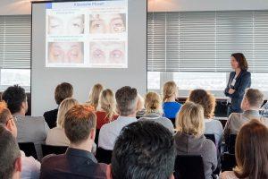 Prof. Eckstein: Operative Möglichkeiten zur Änderung der Lidkonfiguration
